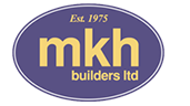 MKH Builders Ltd logo